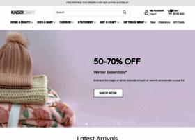 kaisercraft.com.au