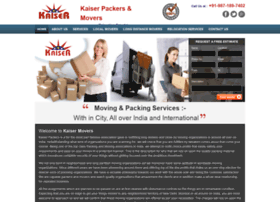 kaiserpackers.com