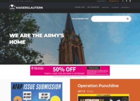 kaiserslautern.armymwr.com