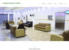 kaishahealthcare.com