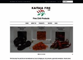kaitaiafire.com