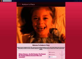 kaitlynnsplace.blogspot.co.uk