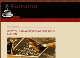 kaivama.com