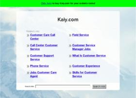 kaiy.com