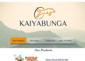 kaiyabunga.com