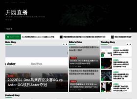 kaiyuanlingdu.com