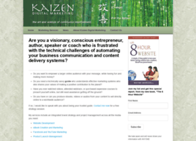 Kaizen-marketing.com