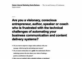 kaizen-marketing.com