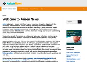 kaizen-news.com