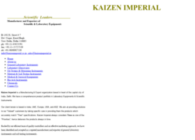 kaizenimperial.in
