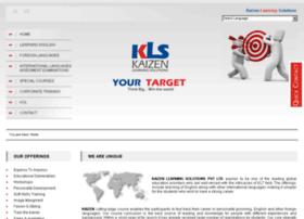 kaizenls.org