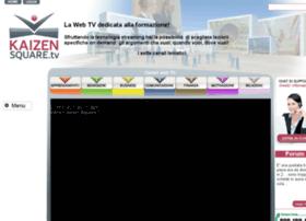 kaizensquare.tv