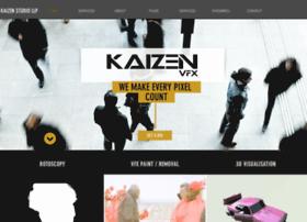 kaizenstudiollp.com