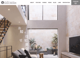 kaja-design.com
