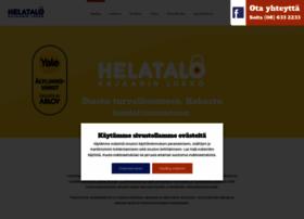 kajaaninlukko.fi