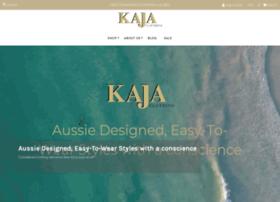 kajaclothing.com.au