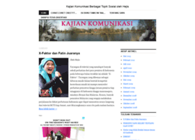 kajiankomunikasi.wordpress.com