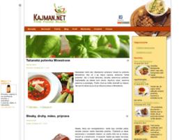 kajman.net