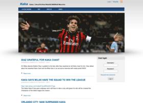 kaka-brazil.com