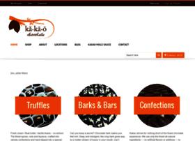 kakaochocolate.com