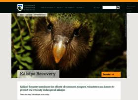 kakaporecovery.org.nz