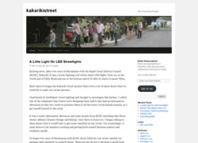 kakarikistreet.wordpress.com
