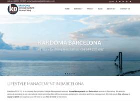 kakdomabcn.com