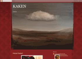 kaken-h.blogspot.com