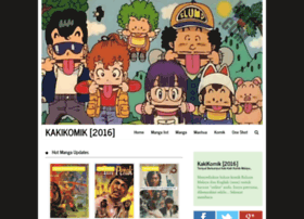 kakikomik.com
