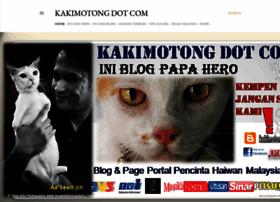 kakimotong.blogspot.com
