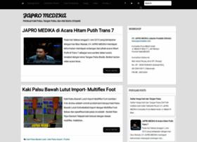 kakipalsujakarta.blogspot.com