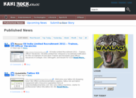 kakirock.co.cc
