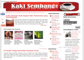 kakisembang.com