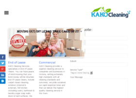 kakocleaning.com.au