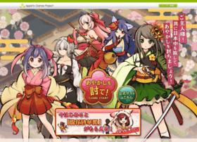 kakuriyo-no-mon.com