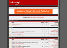kakutougi.proboards.com