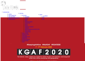 kalaghodaassociation.com