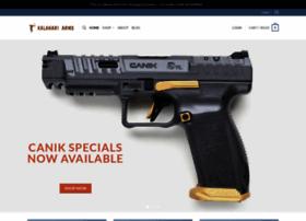 kalahariarms.com
