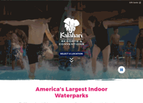 kalahariresorts28.reachlocal.net