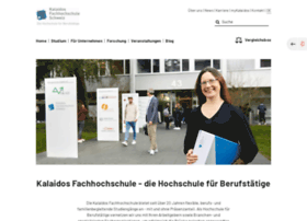 kalaidos-fachhochschule.ch