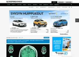 kalajoenseutu.fi