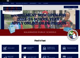 kalamazoopublicschools.com