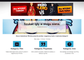 kalambury.net