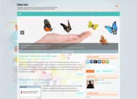 kalamfaim.blogspot.com