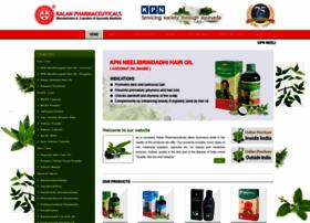 kalanpharmaceuticals.com