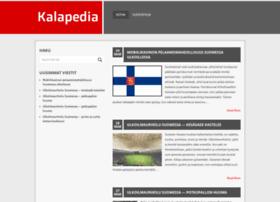 kalapedia.fi