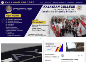 kalayaan.edu.ph