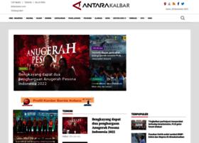 kalbar.antaranews.com