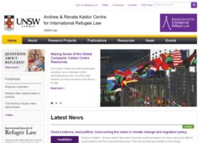 kaldorcentre.unsw.edu.au