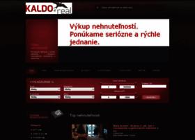 kaldoreal.sk